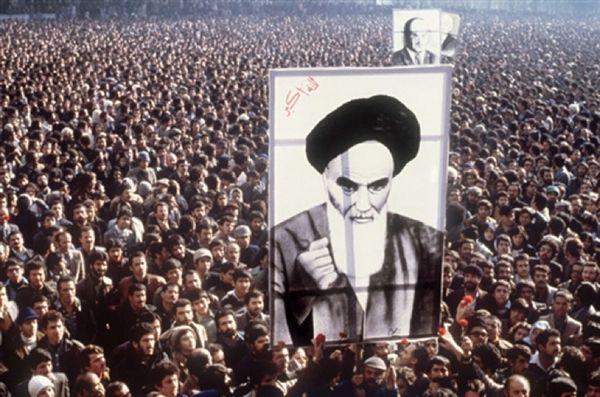 Iran datant révolution bons traits de datation