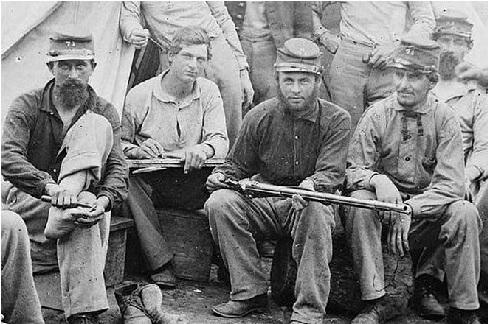 Guerre De Sécession Photos guerre de secession