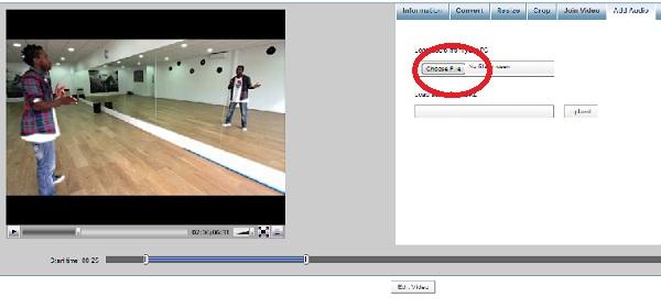 Couper une vid o youtube - Couper un fichier audio en ligne ...