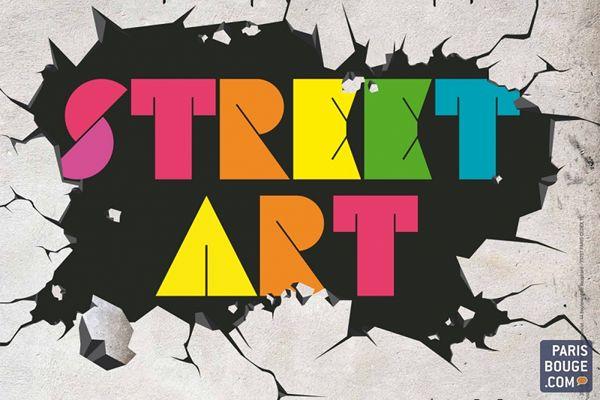 Souvent Street Art DM58