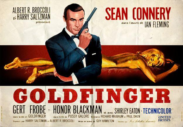 """Résultat de recherche d'images pour """"goldfinger"""""""